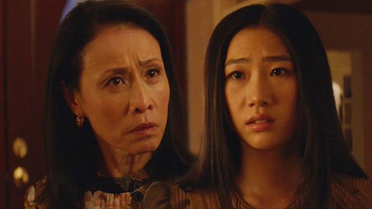 'Kung Fu' Sneak Peek: Nicky and Her Mom Air Past Grievances in Tense Chat (Exclusive)
