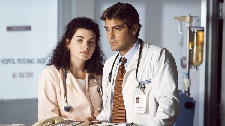 George Clooney to Reunite With 'ER' Cast in Support of Waterkeeper Alliance