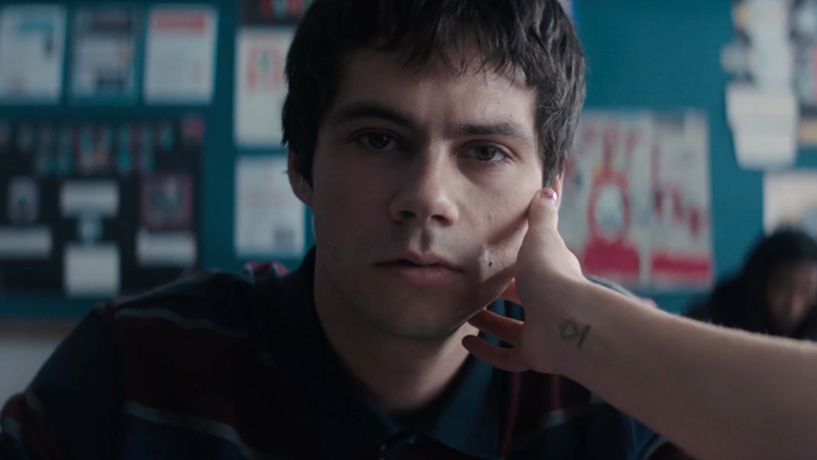 Dylan O'Brien Searches for a Vanished Girl in 'Flashback' Trailer (Exclusive)
