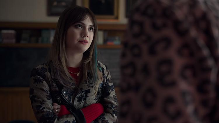'Locke & Key' Season 2 First Look: An Awkward Love Triangle Heats Up (Exclusive)