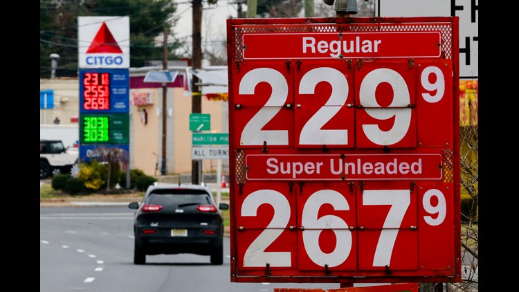 As energy prices edged higher this summer, many motorists wondered:  Are there any new ways to fill up for less?