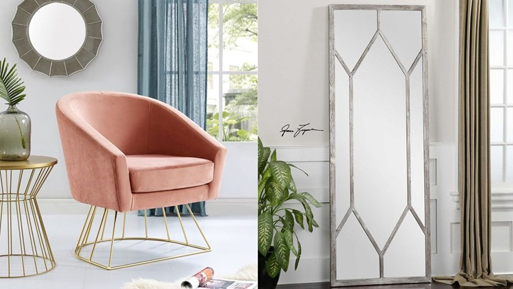 This Popular Home Decor Store Is Having A Massive Furniture Sale
