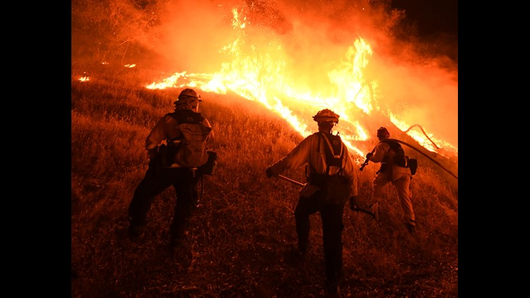 The move comes after Verizon slowed internet service to firefighters as they battled the largest wildfire in California history earlier this month