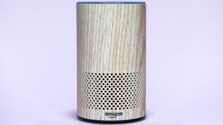 Best Amazon Devices 2018 Amazon Echo 2g
