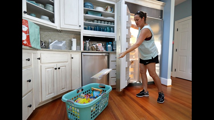 Life Hacks To Stay Safe Ahead Of Hurricane Florence Turn A Washing