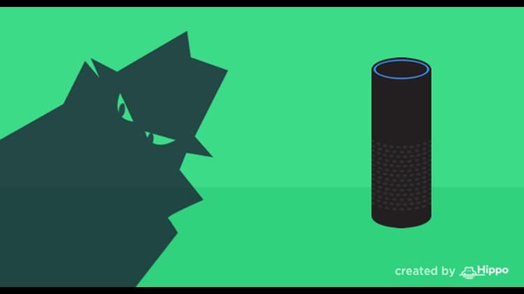 Amazon hints about Alexa growth plans