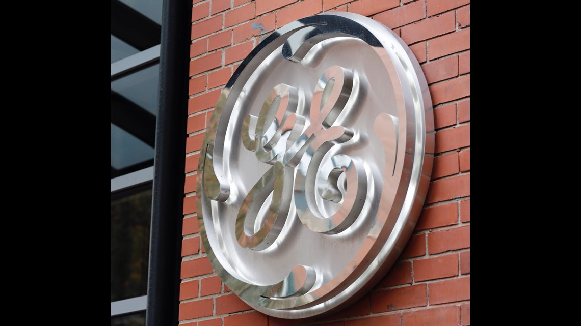 Analysis Ge Finally Cut From Dow Jones Industrial Average Ending