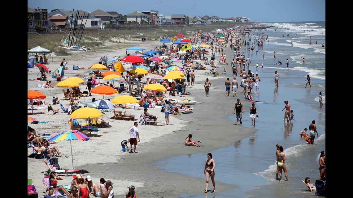 43 Places To Visit In South Carolina This Summer Kare11