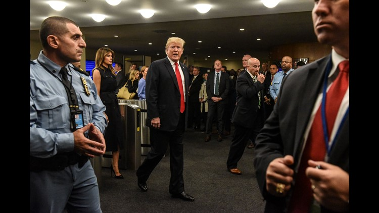 Second woman accuses Brett Kavanaugh, Trump's Supreme Court pick