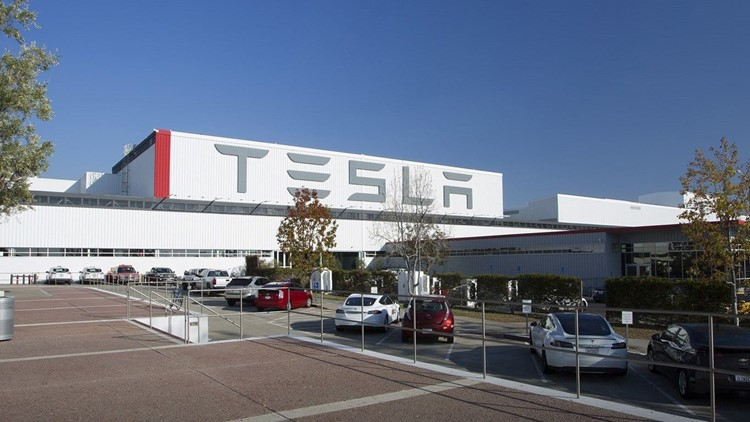 Tesla Factory Jpg