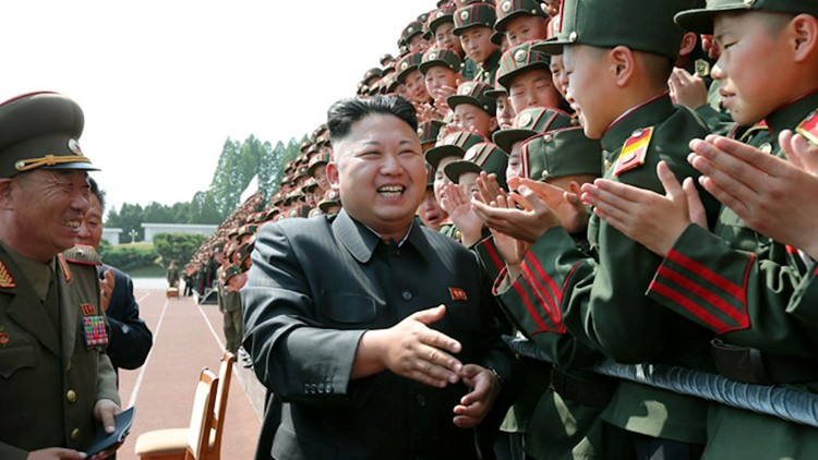 North Korea defector numbers 'drop' under Kim
