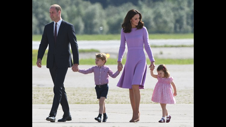 22d7096c6fee Here are all of the reasons new baby prince of Cambridge is more ...
