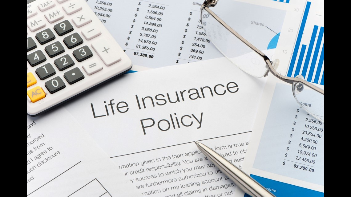 Answer these 5 questions before buying life insurance from ...
