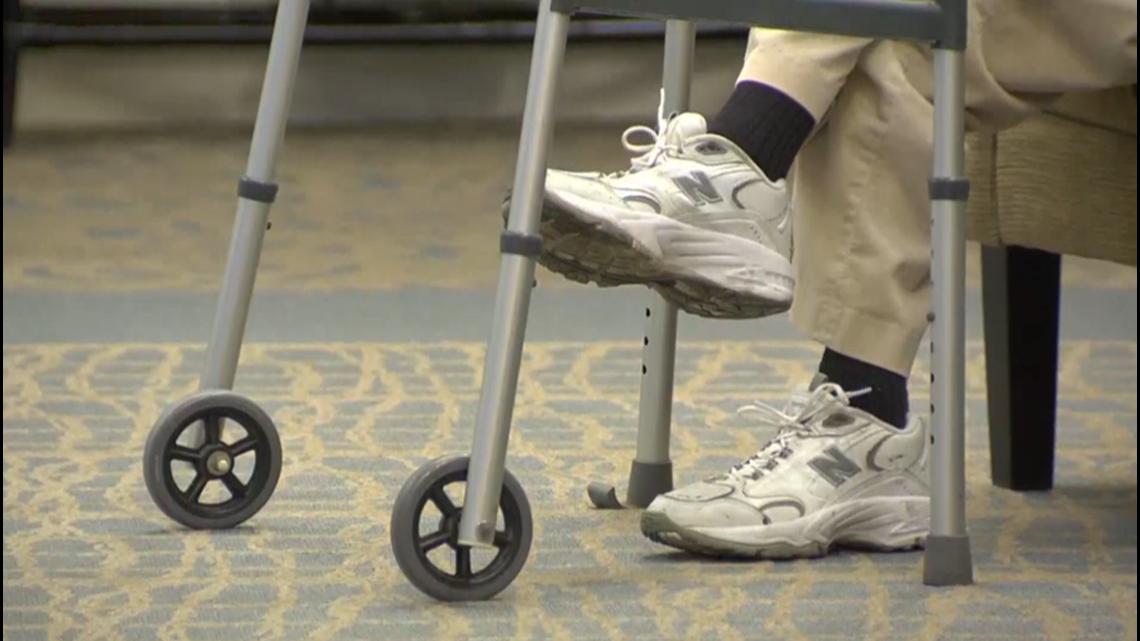 KARE 11 Investigates: Minnesota assisted living licensing begins