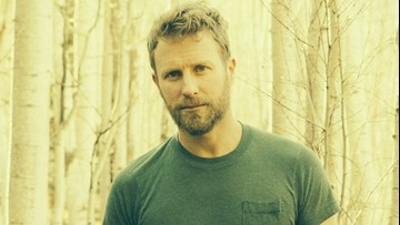 Dierks Bentley fills out Grandstand lineup for 2019 MN State Fair
