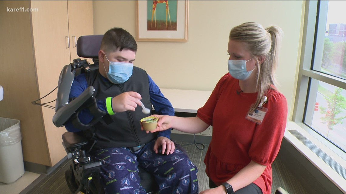From muscular dystrophy to stroke patients, Abilitech Medical's device aims to increase independence