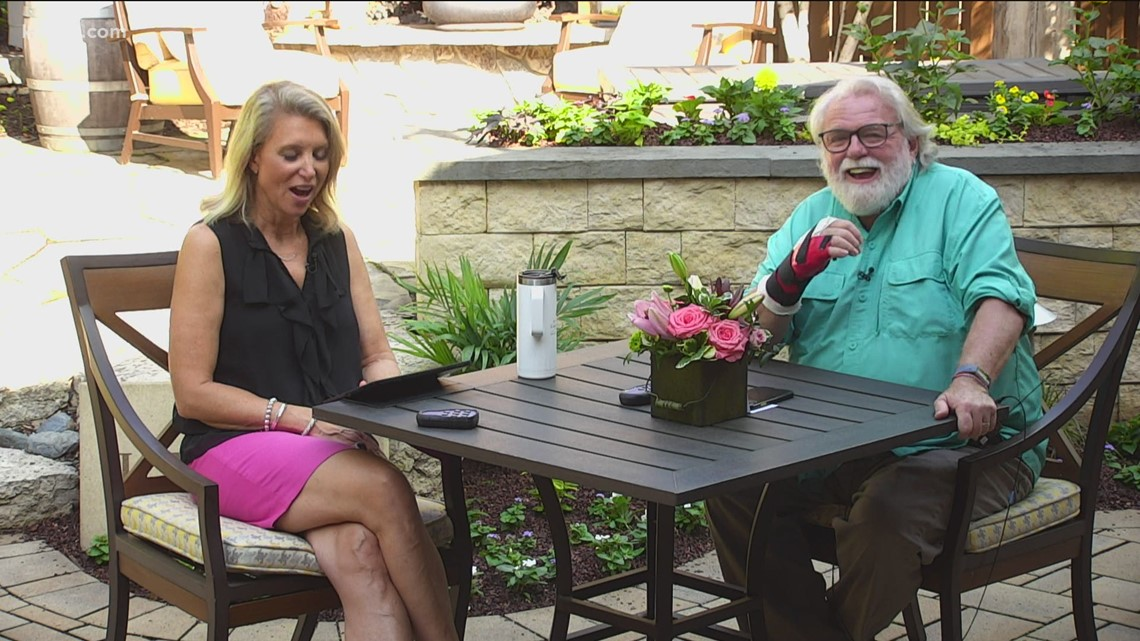 Grow with KARE Q&A: Energizing tulips for next year, deer problems, and more