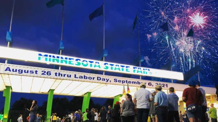 Minnesota State Fair releases the lineup for free music and shows