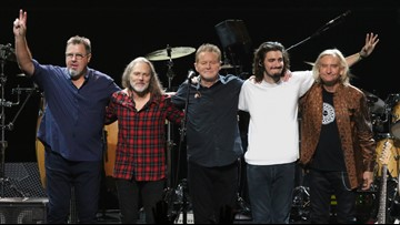 Eagles to bring 'Hotel California' tour to St. Paul
