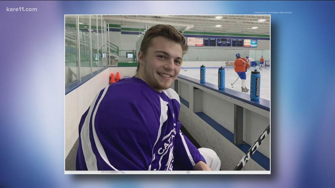 Mack Motzko, son of U of M men's hockey coach, killed after crash