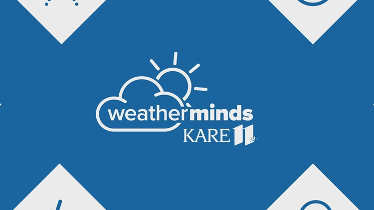 WeatherMinds: Lowest low of the month so far in Minnesota