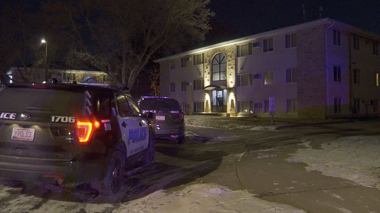 Officer-involved shooting in St. Louis Park leaves one dead