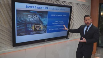Sven Explains: Safe places for severe weather events