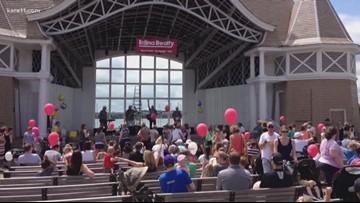 Kids Fest returns to Lake Harriet's Bandshell Park