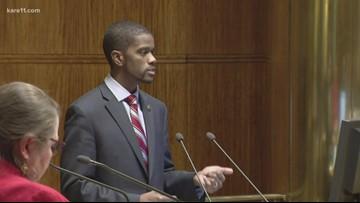 Mayor Carter asks for $1.5 million for violence-reducing programs