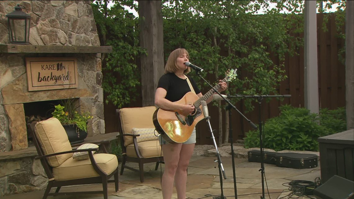 MN Bands Together: Emily Haavik