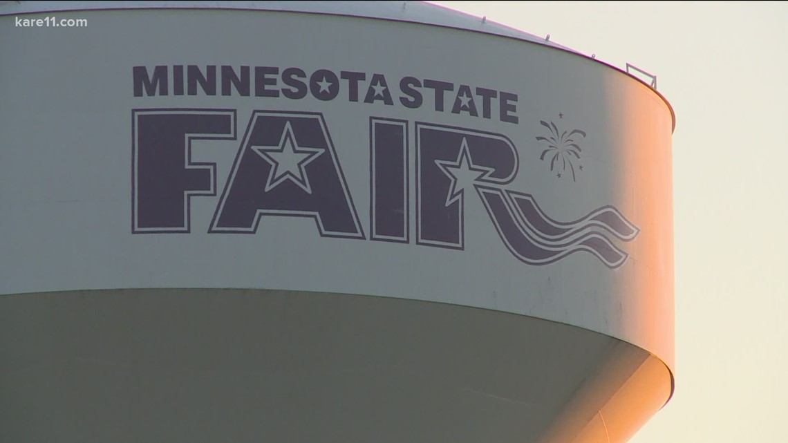 Vaccine site to open at State Fairgrounds