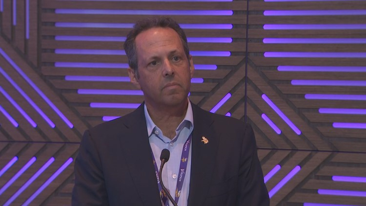 Vikings owner 'concerned' about team's COVID situation