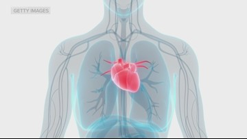 Real Men Wear Gowns: Heart attack signs differ for men and women