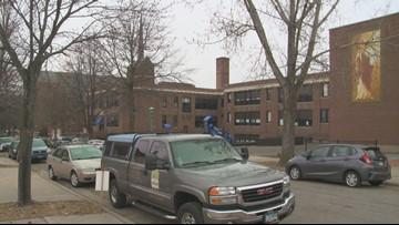 St. Mark's Catholic School to close in St. Paul