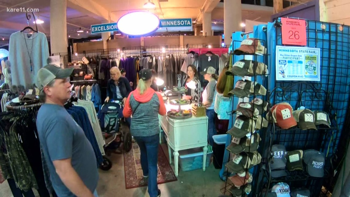 State Fair helps small businesses bring in customers year-round