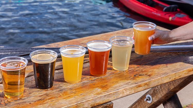 Minnesota brewer shares craft beer food pairing ideas