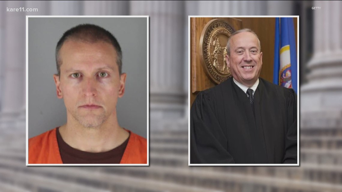MN Court of Appeals orders district court to reconsider Derek Chauvin 3rd-degree murder charge