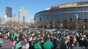 Wild go all-digital with ticketing at Xcel Energy Center