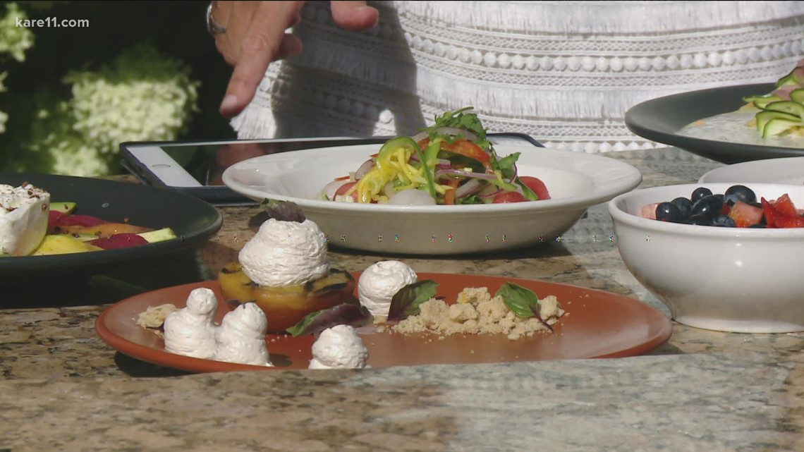 RECIPE: Making ceviche with WA Frost