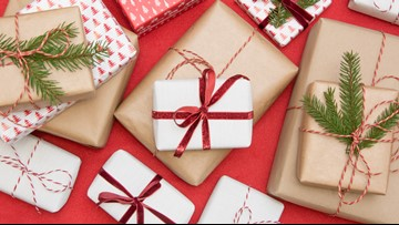 Holiday delivery woes continue with four days left until Christmas