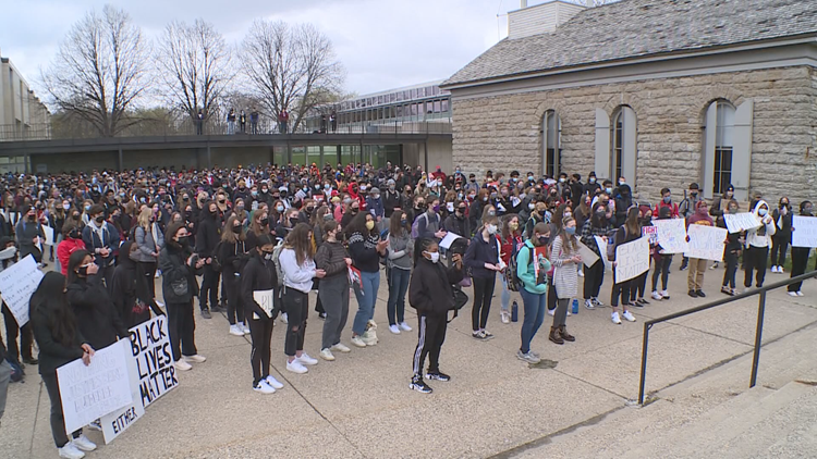 After George Floyd's murder, Minneapolis youth made their voices heard