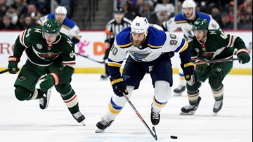'It's not me, it's you': Our breakup with the MN Wild