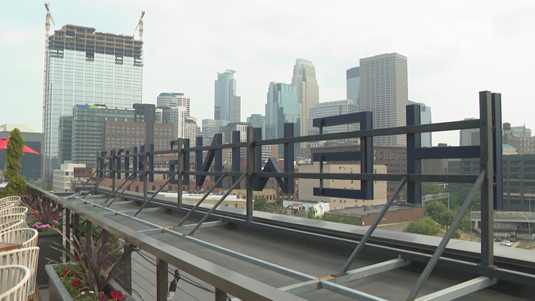 Hotel industry bouncing back in Minneapolis