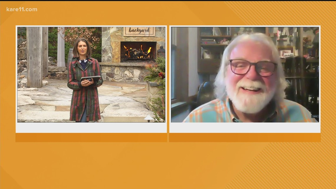 Grow with KARE Q&A: Dividing sedums, watering plants on vacation & more