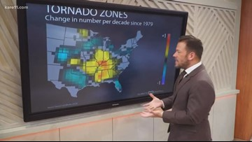 Sven Explains: Tornado Alley