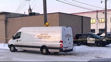 St. Paul Police investigate shooting death on University Avenue