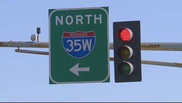 Key downtown on-ramp to 35W opening 2 years early