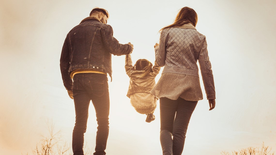 Tips on raising a well-rounded only child