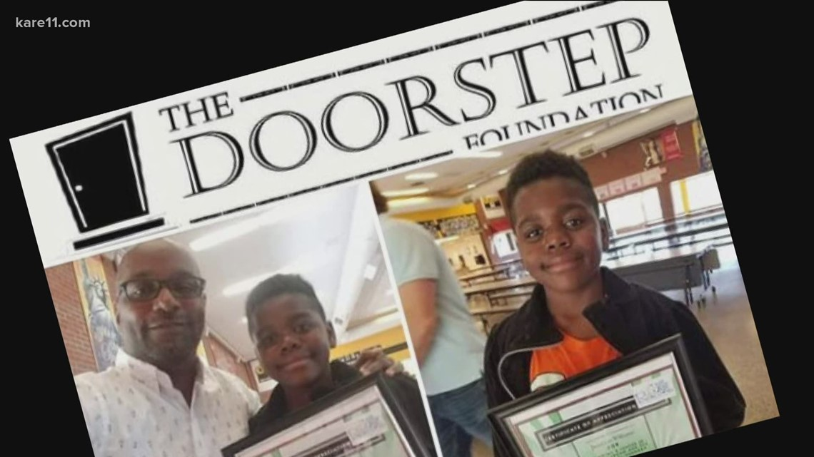 Communities that KARE: The Doorstep Foundation