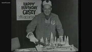Happy birthday, Casey Jones!